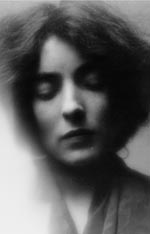 mina loy as the modern woman essay